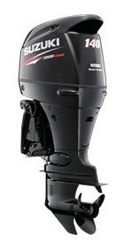 suzuki 140 hp 4 tiempos