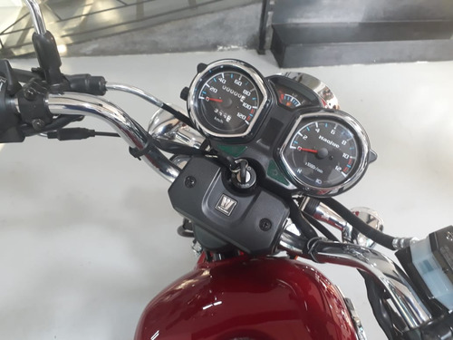 suzuki 150 completa chopper com brinde da loja