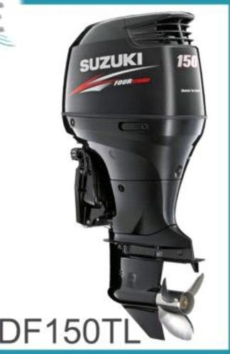 suzuki 150 hp 2020 e/ inmediata
