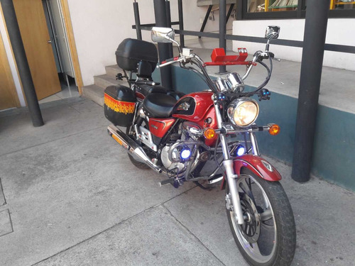 suzuki 150cc gz año 2015