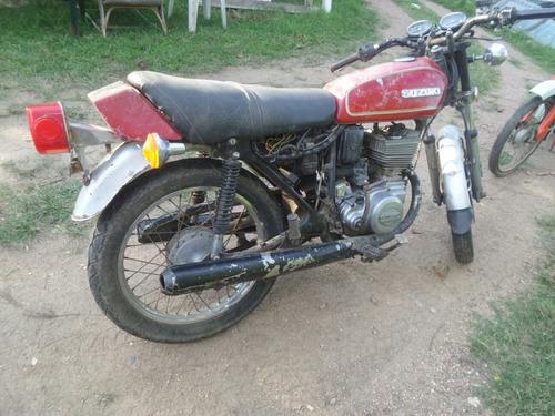 suzuki 1975