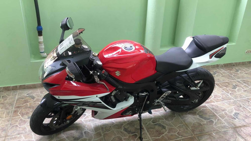 suzuki 2013 gx 600