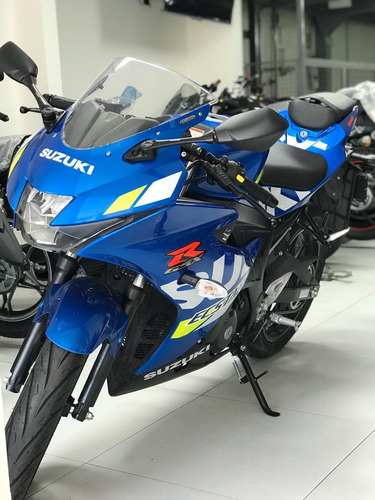 suzuki 2021