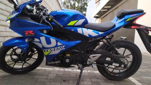 suzuki 2021 gsxr 150