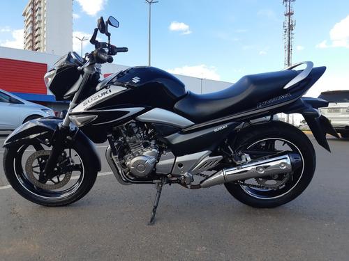 suzuki 250 cc inazuma - 2016 -  10.500,00 -  985127685