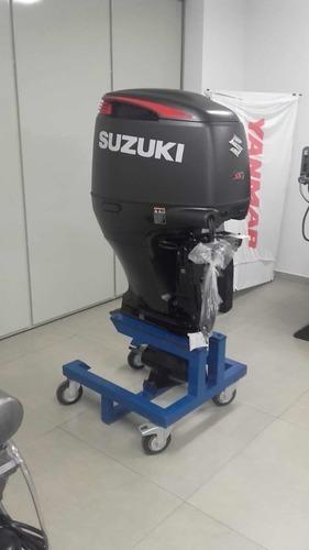 suzuki 250hp mate el motor mas potente del mercado