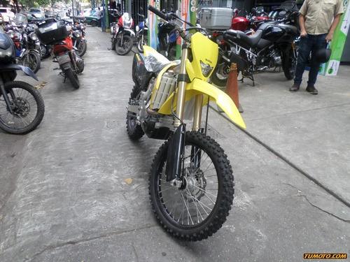 suzuki 251 cc - 500 cc