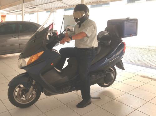 suzuki 400 scooter