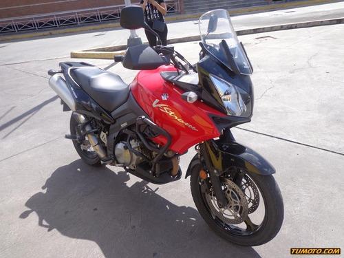 suzuki 501 más