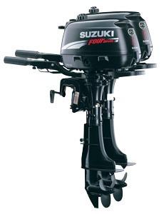 suzuki 6 hp 4 tiempos - ecológico - hot sale..!!!