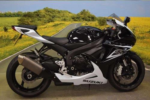 suzuki 600 600