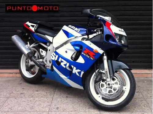 suzuki 600 gsx