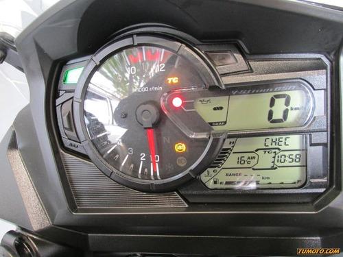 suzuki 650n 650n