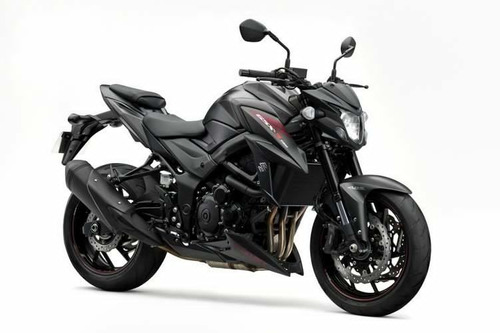 suzuki 750 gsx abs naked 0km 2018 cycle world motors