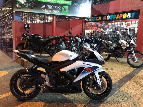 suzuki 750 gsx r750
