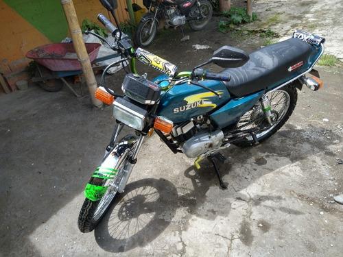 suzuki 96