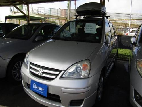 suzuki aerio  sx 1.6 at 2004
