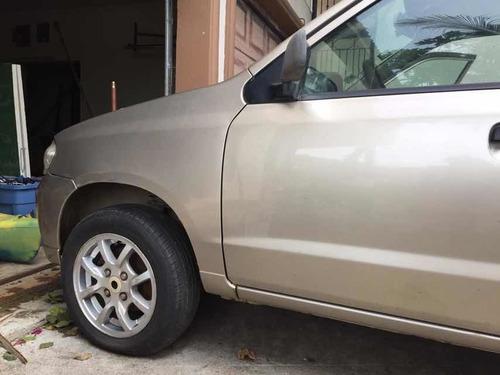 suzuki alto 2003 - 1000 cc
