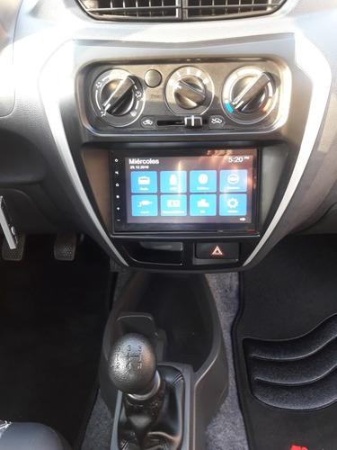 suzuki alto 2019 cero kilometros pantalla tactil