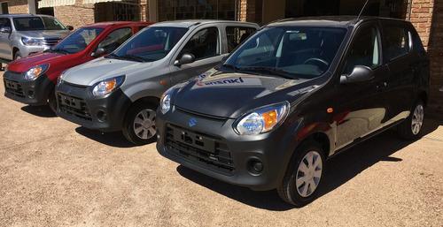 suzuki alto 800 ok, 2020, doble airbag, abs, radio u$s 8.590