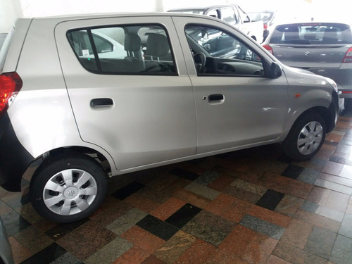 suzuki alto 800 standar 0km. financiacion 100%hasta 60 meses