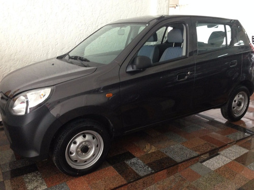 suzuki alto 800 std 100% financiado!!!!