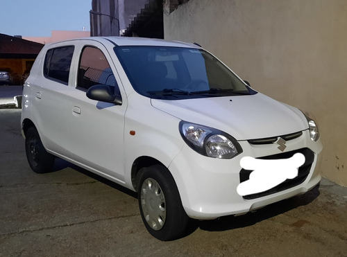 suzuki alto impecable 2014 full