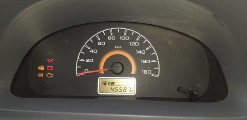 suzuki alto impecable, 45.500km