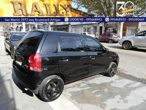 suzuki alto k 10 1.0 2013 financiamos el 100%