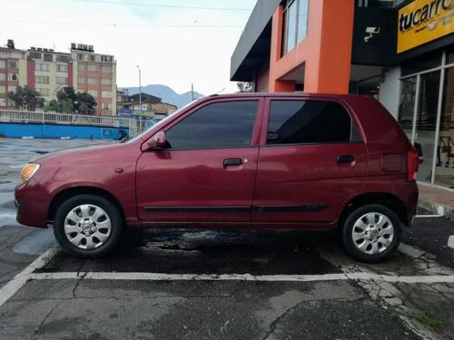 suzuki alto k 10 hatch back 1000 cc