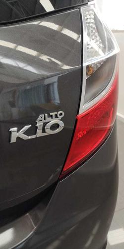 suzuki alto k10 2020