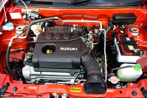 suzuki alto k10 con aire acondicionado