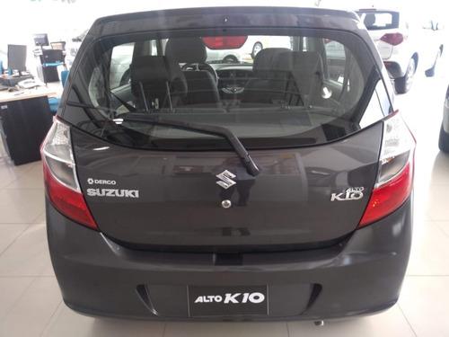 suzuki alto k10 motor 1.0  motor 0 kms precio de remate