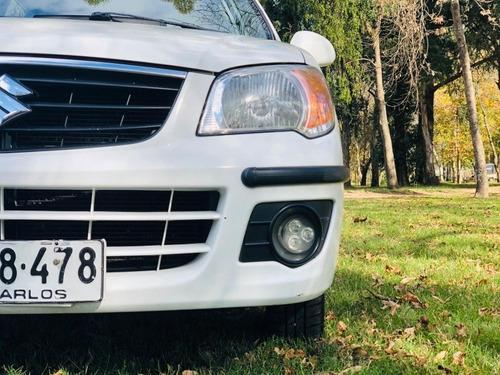 suzuki alto sedan 4 puertas