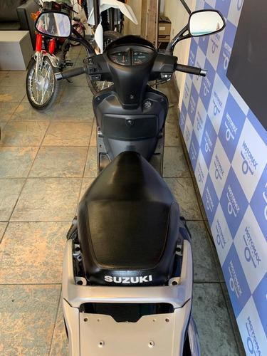 suzuki an 125 / elite 125/ ray 115 / agility 125