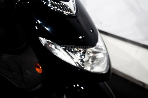 suzuki an 125 scooter en stock últimas unidades