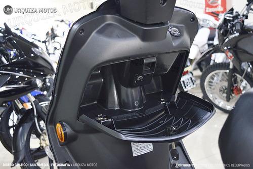 suzuki an 125 scooter moto 0km urquiza motos