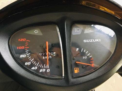 suzuki an125
