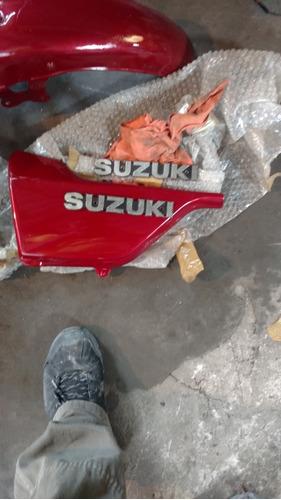 suzuki año80