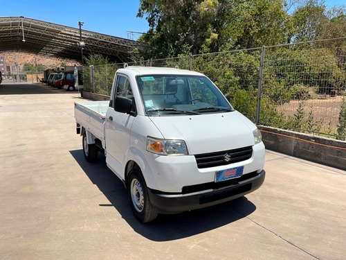 suzuki apv 1.6 pick up año 2012
