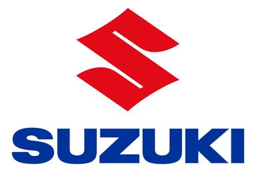 suzuki apv full - glp - unico dueño - perfecto estado