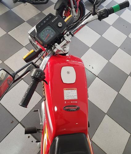 suzuki ax 100 0km 2020 automoto lanus
