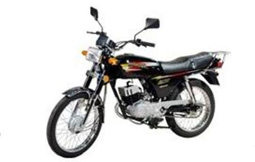 suzuki ax 100 0km patente $4.300