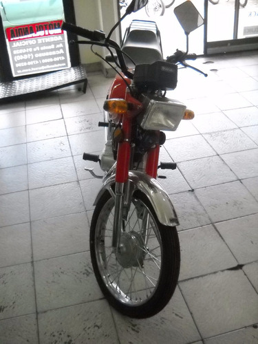 suzuki ax 100 2017 okm en motolandia! 4798-8980