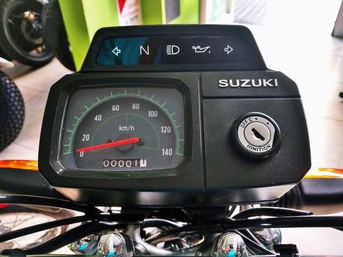 suzuki ax 100 2019 0km precio ahora 12 ahora 18 cuotas dni