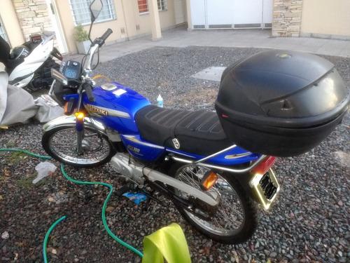 suzuki ax-100
