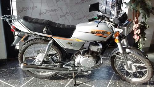 suzuki ax 100 tipo cb1 tipo zanella motovega