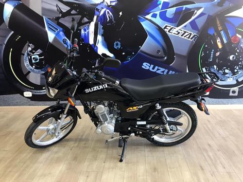 suzuki ax 4 115 2021 0 klm
