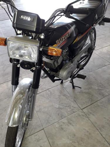 suzuki ax100