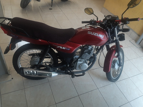 suzuki ax4gd115